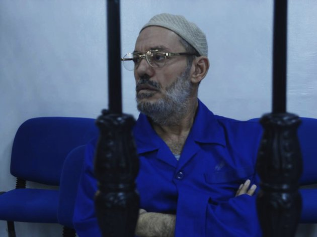 Ahmed Ibrahim, gadafijev ministar