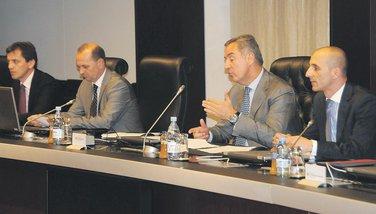 Vlada, Suad Numanović
