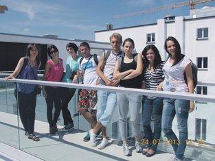 Crnogorski studenti