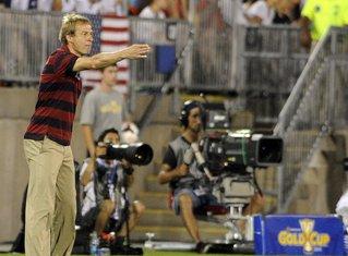 Jirgen Klinsman