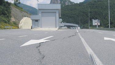 oštećen put u Dobrakovu