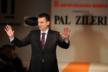 Branko Micev Pal Zileri