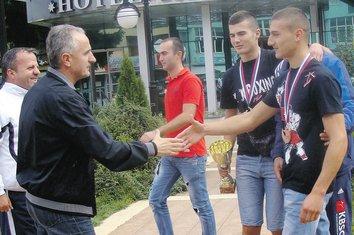Murić, Kajević