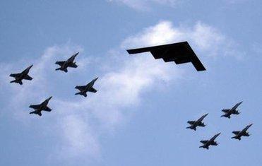 NATO, avioni