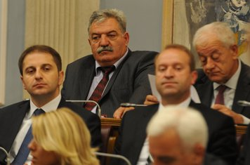 skupština SDP poslanici