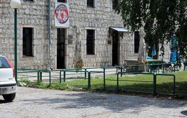 Cetinje, Taso Jovanović