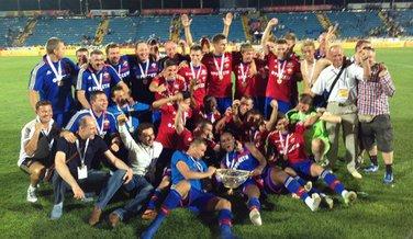 CSKA Moskva