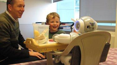 Robot u ordinaciji