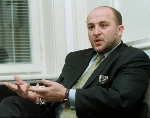 Bojan Šarkić