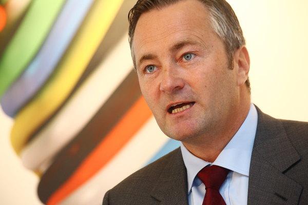 Direktor Telekom Austria