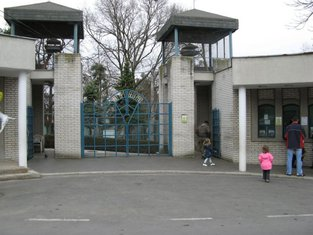 Zoološki vrt u Beogradu