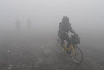 Smog Kina