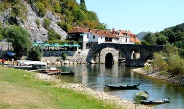 Vidra fest, rijeka crnojevića
