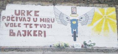 grafit Kotor nesreća