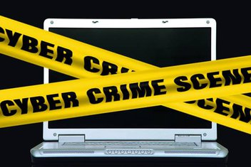 Sajber kriminal, hakeri