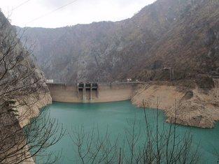 hidroelektrana Piva