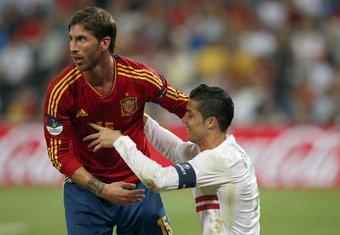Ramos, Ronaldo