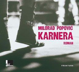 Milorad Popović, Karnera