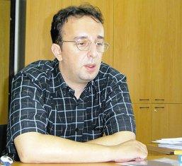 Boris Bušković