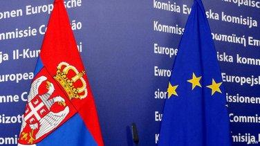 Srbija, EU