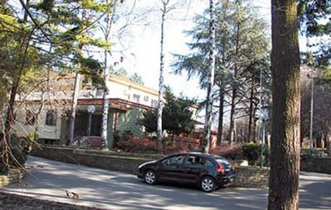 vila Crnogorka