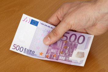 500 eura