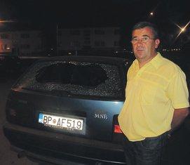 Zoran Šebek