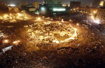 egipat AP