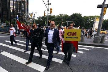 CNN, Njujork