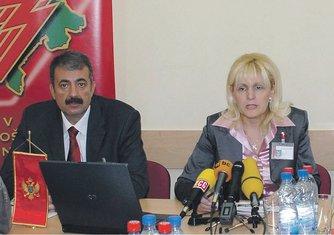 Zoran Jelić, Vukica Jelić
