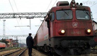 Željeznice Srbije