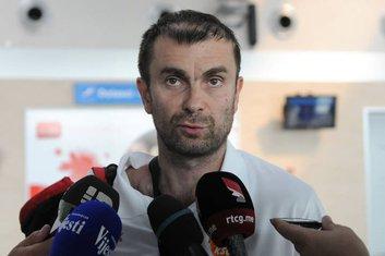 Luka Pavićević
