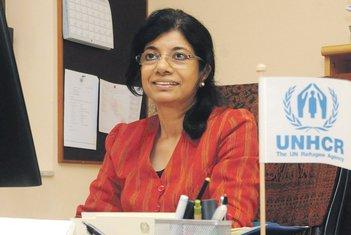 Indu Mohandas