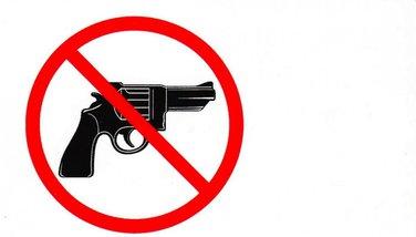 zabranjeno oružje