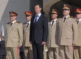 Bašar Asad