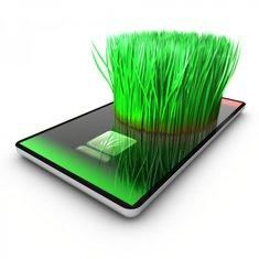 ekologija, mobilni telefon