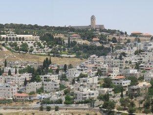 Istočni Jerusalim