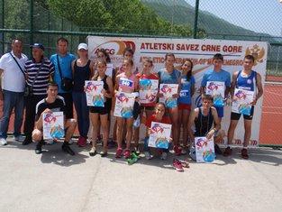 Svjetski dan atletike, Danilovgrad