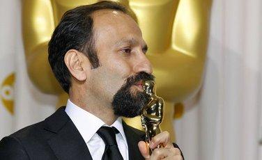 Ašgar Farhadi Iranski oskarovac
