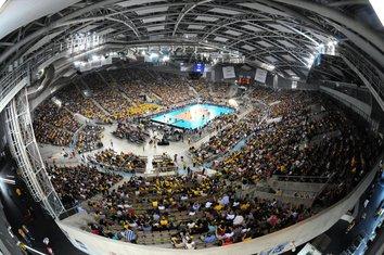 Finalni turnir Liga šampiona u Lođu