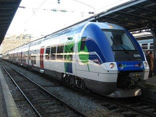 voz, Francuska
