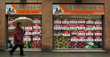 Španija, cijene