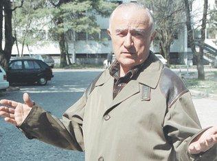 Avdul Kurpejović