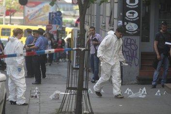 Beograd ubistvo