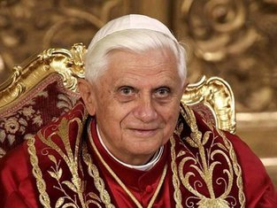 Papa Benedikt XVI