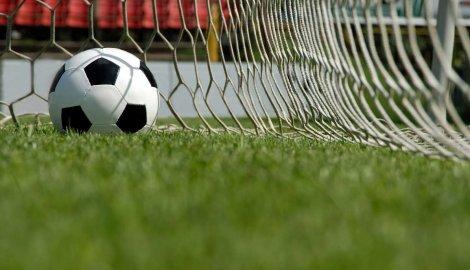Fudbal u golu
