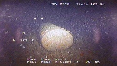 Nuklearni otpad u moru