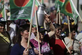 Portugal protest