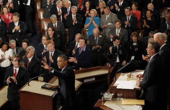 Obama senat