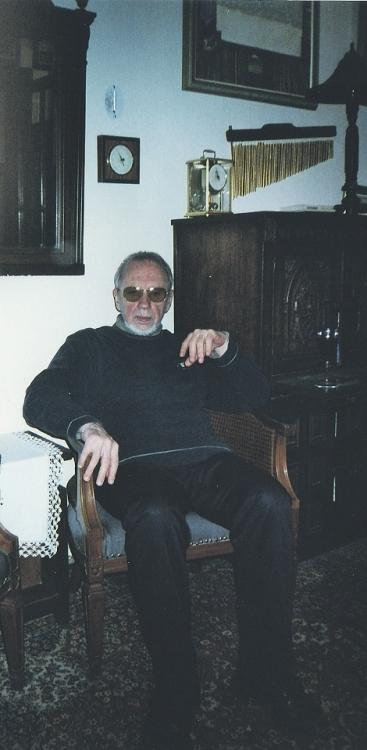 Svetozar Vlajković